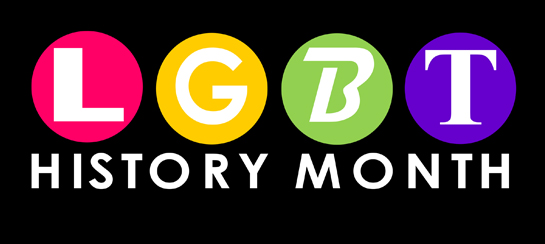 (LGBT) History month