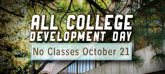 All-College Development Day
